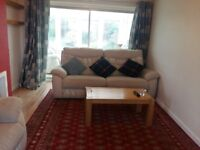 Double Room Clean and Furnished