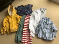 18-24 month bundle