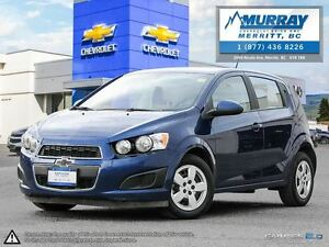 2014 Chevrolet Sonic LS**Bluetooth, Aux. Audio, A/C**