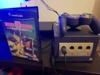 2 x GameCube Consoles