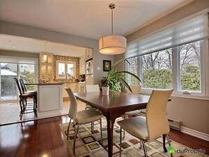 369 000$ - Bungalow à vendre à L'île-Bizard / Sainte-Geneviè West Island Greater Montréal image 4