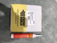 Ac50 380ml acoustic sealant/adhesive