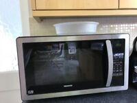 Microwave Kenwood
