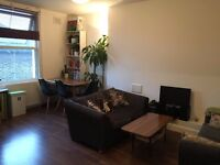 Charming two bedroom apartment seconds from Ladbroke Grove Station, Notting hill