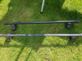 Thule golf model roof racks