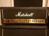 Marshall jcm2000 tsl100w