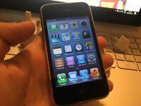 iPhone 3GS 16 GB White Neverlocked