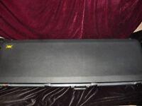 Rickenbacker 4003 JG + Rick Hard Case - Mint