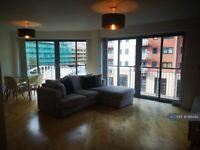 2 bedroom flat in King Edwards Wharf, Birmingham, B16 (2 bed) (#919342)