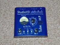 ART Tube MP Studio V3 Tube Mic Pre-amp