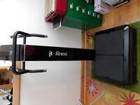 JTX Salon Fit S2 Vibration Plate