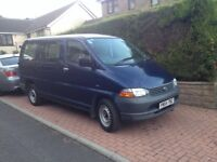 TOYOTA HIACE, EXCELLENT CONDITION,