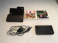 Nintendos 3DS XL (Lastest Nintendo handheld) Grey