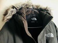 The North Face Men's McMurdo Parka NEW!!