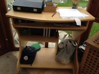 Office Desk Free to collect - Yate
