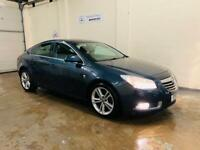 Vauxhall insignia 1.8 Sri in immaculate condition 1 years mot service history