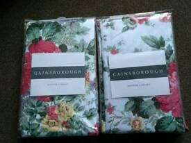 Gainsborough shower curtains
