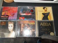 21 CDS MIXED £20.00