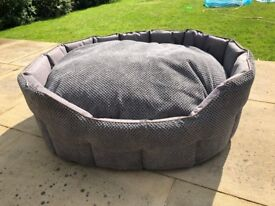 House of Paws Dog Bed