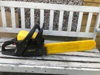 McCulloch 538 chainsaw