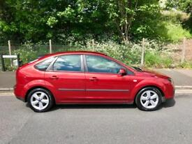 FORD FOCUS CLIMATE 2006 reg