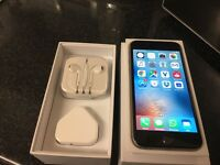 mint condition iphone 6 128gb sim free
