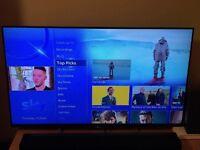 "Sony Bravia KDL-50W829B 50"" 3D 1080p HD LED LCD Internet TV"