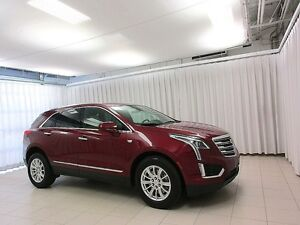 2017 Cadillac XT5 3.6 L SUV, LIKE NEW! ONE OWNER TRADE!!!