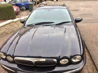 Jaguar XType Estate Bargain!