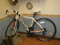 Boardman CompFi Road bike. As new