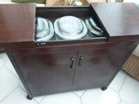 Philips Hostess Trolley