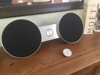 Band and Olufsen Beoplay A8 wireless sound system