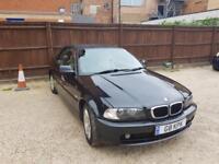 BMW 3 Series 2.2 320Ci 2dr