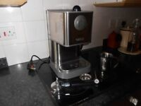 Baby Gaggia Coffee Maker