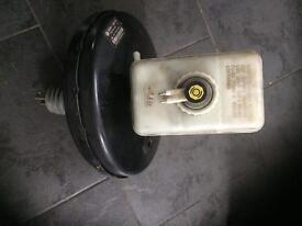 Bmw 323i master cylinder 1999