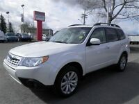 2011 Subaru Forester 2.5X | LIMITED | LEATHER |