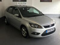 FORD FOCUS 1.8 TDCI/2008/108k MILES/COMES WITH FULL MOT