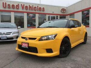 2012 Scion tC AUTO, TRD, 2.0 RELEASE, 835 OF