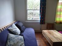 A large double room in Kennington- available Sep 25th