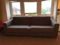 Great quality Italian sofa bed for sale