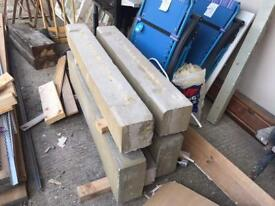 2 sets of heads and cills reconstituted sand stone £50for both