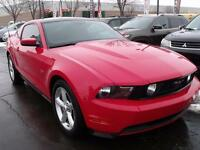 2010 Ford Mustang GT/PANO/