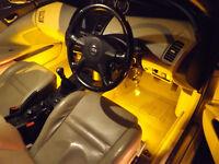 For Sale Nissan Primera P12 T-SPEC