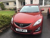 Mazda 6 ts2 estate