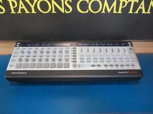 Console de DJ de marque Novation