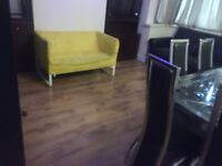 4 BEDROOM HOUSE& STUDIO FURNISHED IN WEMBLEY ELLING ROAD NEAR ALPERTON STATION