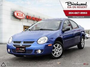 2004 Dodge Neon SX 2.0 *AS-IS\Safetied\Air Conditioning\Automati