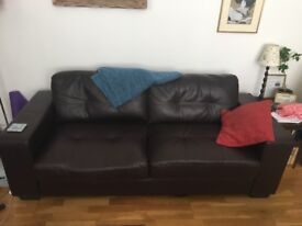 Two used sofas for sale