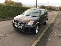 Ford Fusion 1.4 TDCI ZETEC CLIMATE MOT - 15/may/2017
