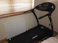 Reebok ZR9 Treadmill - excellent condition , barely used